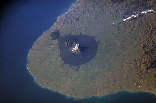 Mt Taranaki (Mt Egmont)