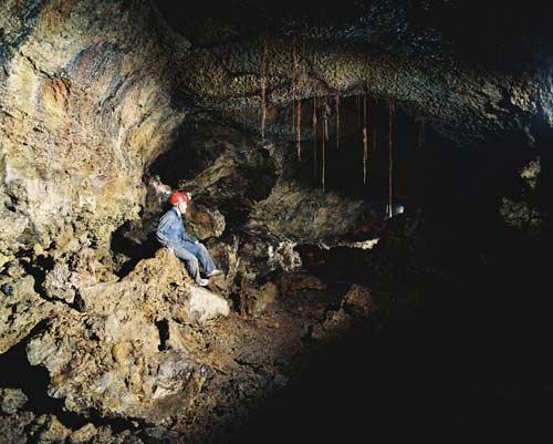 Stewarts Cave