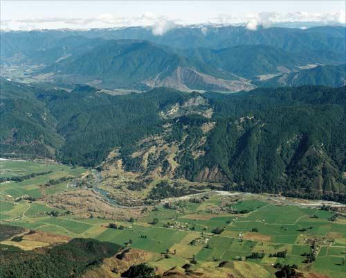 Soil disturbance and rejuvenation