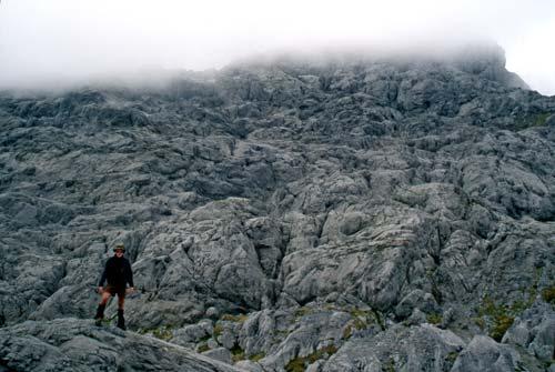 Mt Owen