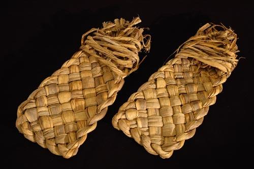 Paraerae (sandals)