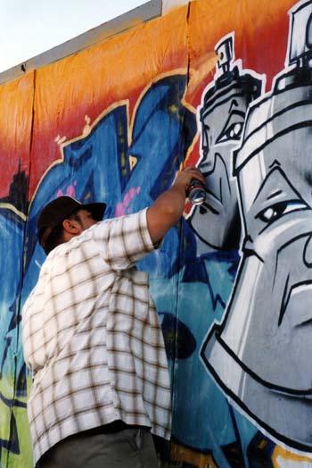 graffiti artists nz. Graffiti artist