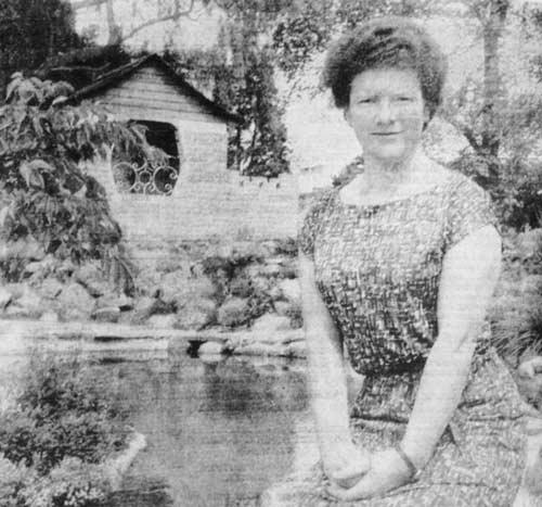 Janet Frame, Otago's most distinguished writer (...