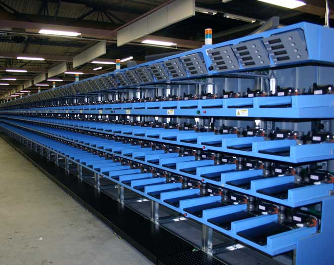 Mail-sorting machine – Mail and couriers – Te Ara Encyclopedia of