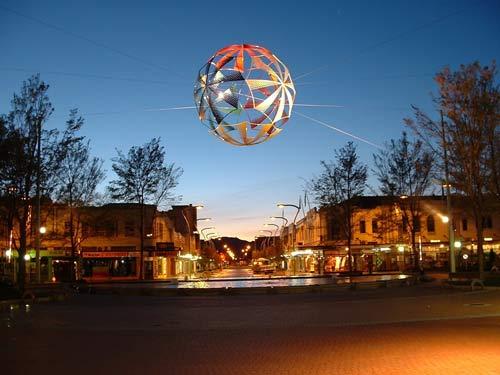 Hastings revitalisation