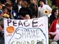 Flaxmere anti-violence hīkoi, 2008
