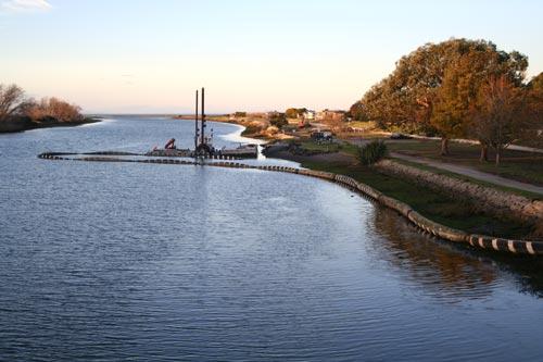 Clive River