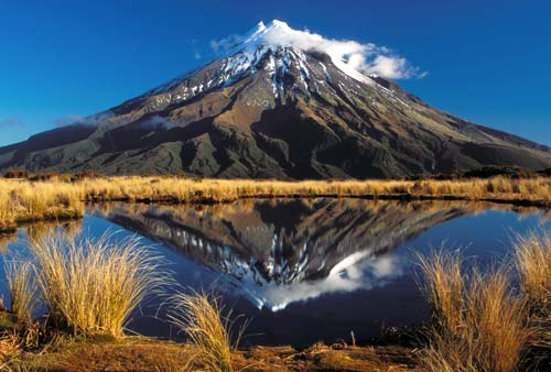 Image result for maori mountain