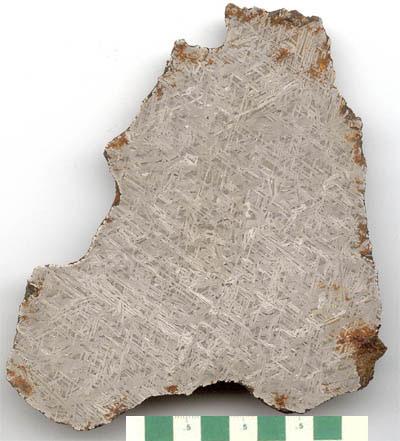 View Hill meteorite