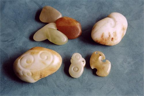Hydrogrossular