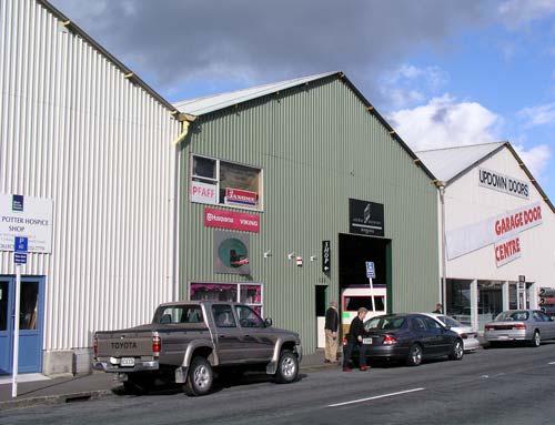 Corrugated Iron Corrugated Iron Exterior Cladding Nz