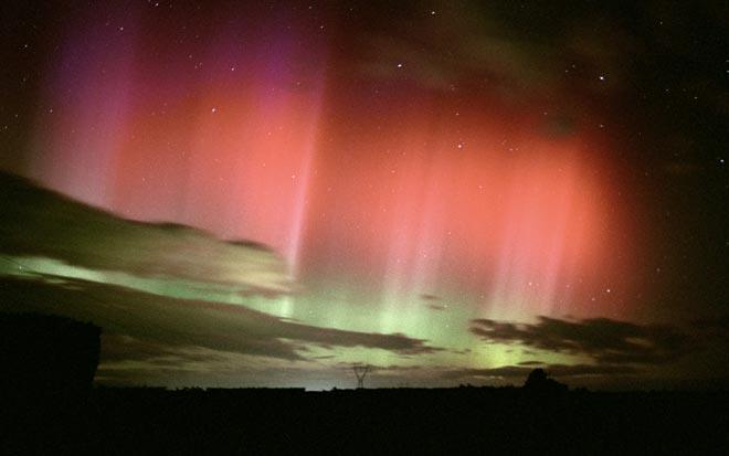 aurora australis - photo #33