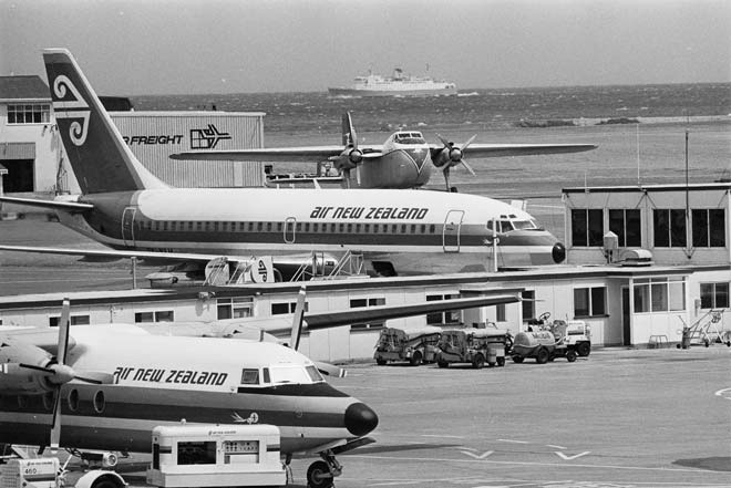 Aircraft of the late 1970s