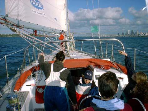 Penny's Sailing School