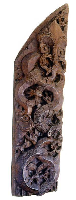 marakihau style carving tangaroa the sea te ara encyclopedia of new zealand. Black Bedroom Furniture Sets. Home Design Ideas
