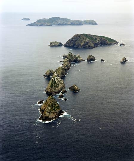 Three Kings Islands