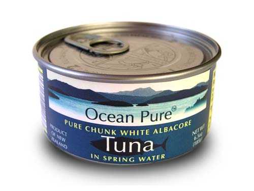 canned tuna oceanic fish te ara encyclopedia of new