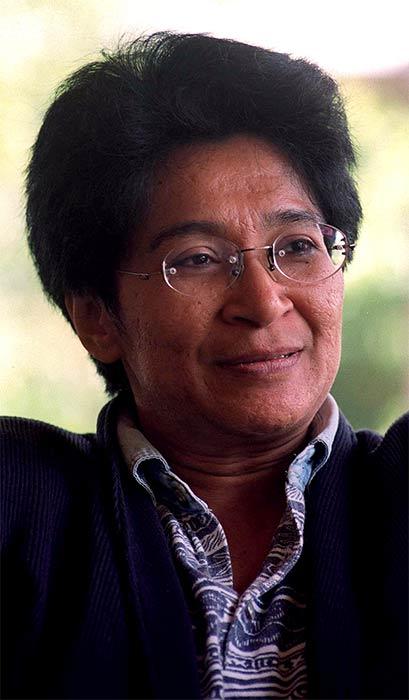 Prominent Malaysians: Professor Mazlan Othman