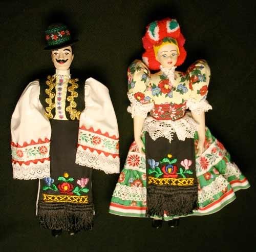 Souvenirs of home