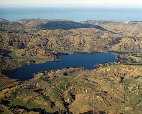 Lake Tūtira