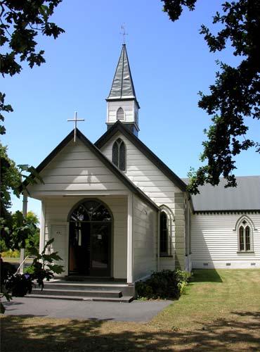 Victorian Gothic