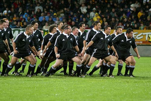p12172pc A couple of looks at Canadas next rugby opponents: the Maori All Blacks