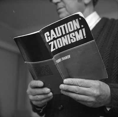 Anti-Semitism in New Zealand