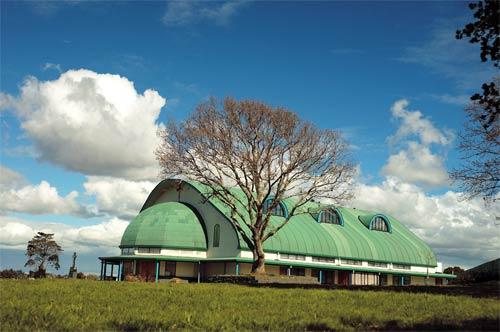 The Free Wesleyan Church of Tonga