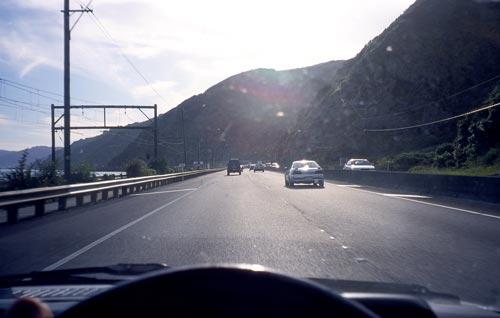 Hutt Road