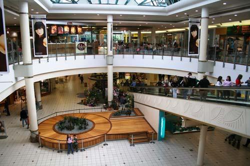 Porirua Shopping Centre Wellington Places Te Ara