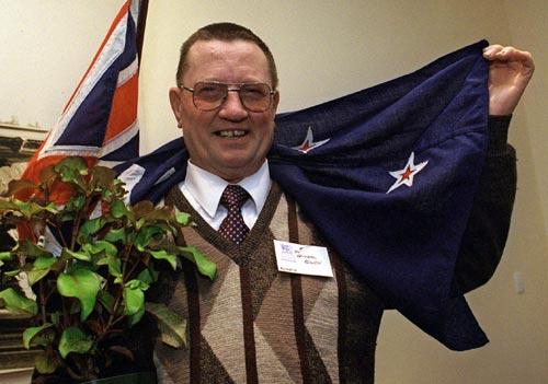 Ken Bowen, Australian New Zealander