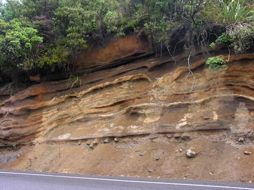 Volcanic soil desert road volcanic plateau places te for Soil encyclopedia