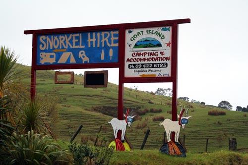 Goat Island – Auckland places – Te Ara Encyclopedia of New Zealand