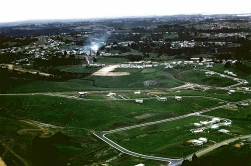 Glenfield, 1963