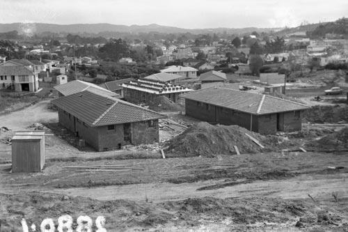 Building Glen Eden Auckland Places Te Ara Encyclopedia
