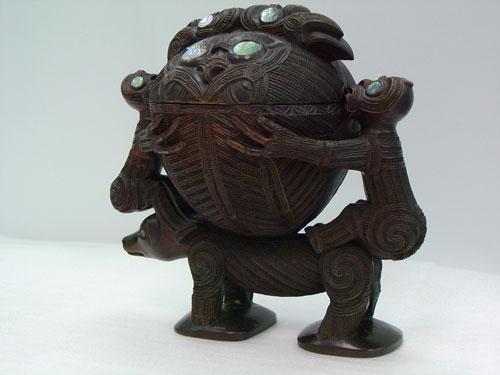 Pōtaka Tawhiti.
