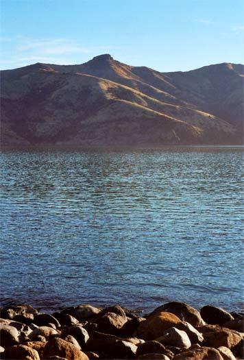 Tuhiraki (Mt Bossu)