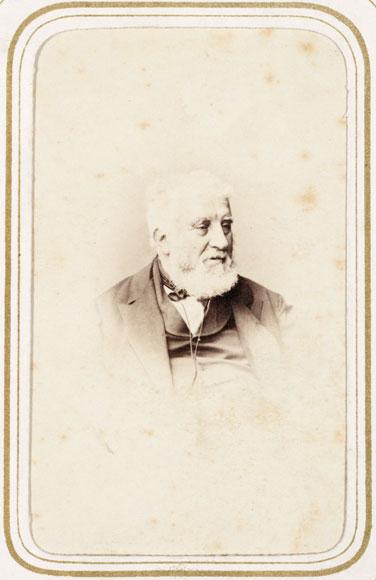 Abraham Hort