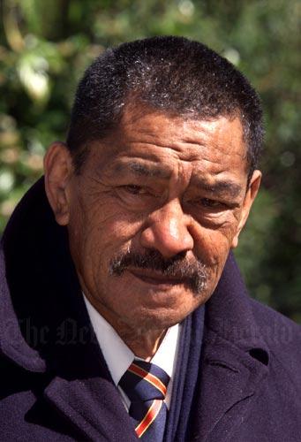 Sir Robert Te Kotahi Mahuta