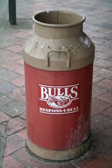 Respons-i-bull