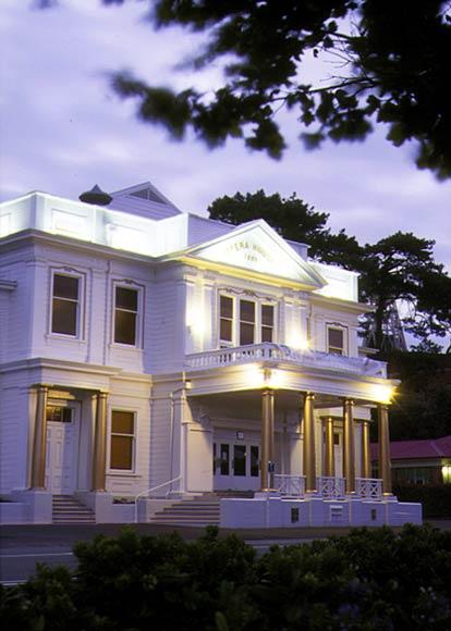 Royal Whanganui Opera House