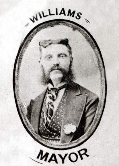 Robert Williams
