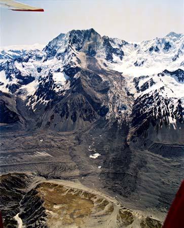 High alpine slip