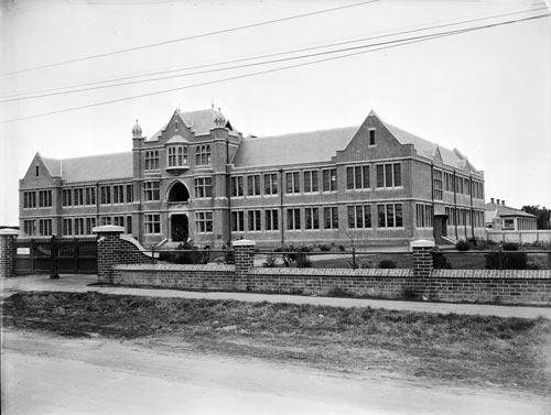 Southland Boys' High School