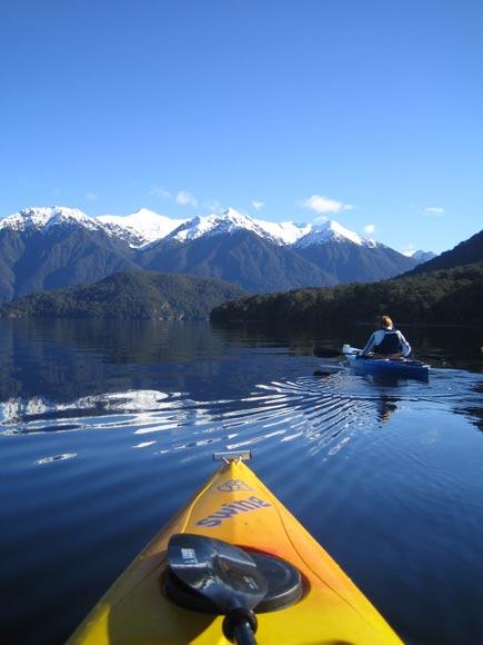 lake hauroko  u2013 southland places  u2013 te ara encyclopedia of