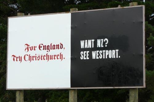 Westport tourism