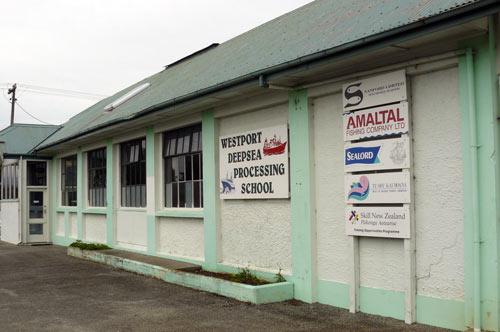 Westport Deep Sea Fishing School
