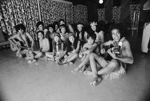 Samoan cultural club