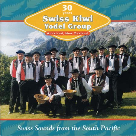 The Swiss Kiwi Yodel Group