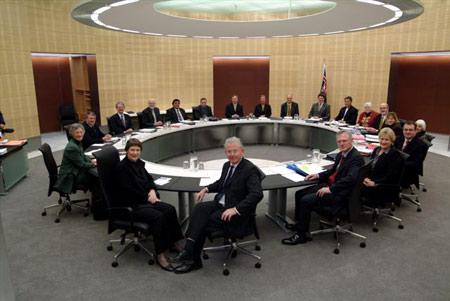 Http Www Teara Govt Nz En Photograph 2478 The Cabinet System
